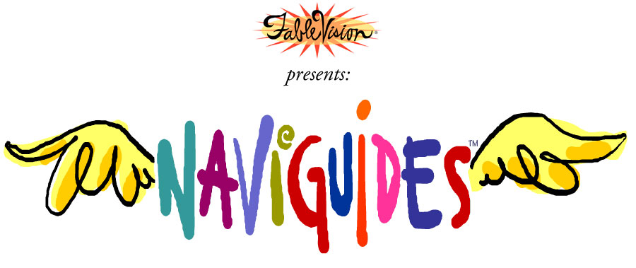 FableVision presents - Naviguides